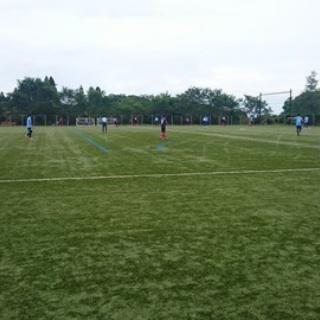 長崎南山中学校サッカー部ブログ