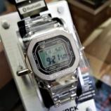 『G-SHOCKフルメタルシリーズ一番人気緊急入荷!!』の画像