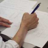 『薬膳アドバイザー認定試験【神戸会場】試験対策セミナーの受付準備中〜♪』の画像