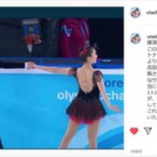 #GoShinGo-西山真瑚選手 Fan Blog-