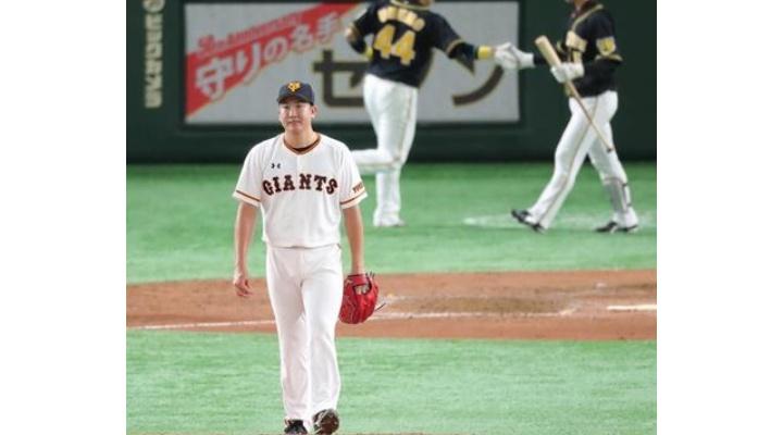 巨人・宮本コーチ「菅野は10日じゃ足りなかったみたい」