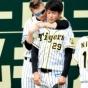 阪神高橋遥人「普段はめちゃくちゃしゃべるんですよ。ふざけたりもしますし」