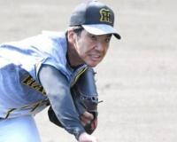 【阪神】平田2軍監督が小野を絶賛「フォアボール5つでも内容が違う」