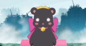 【ユリ熊嵐】第12話 感想 最後に愛はクマー【最終回】