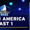 【スト5】「CAPCOM Pro Tour 2021 北米&カナダ-東大会1」結果まとめ