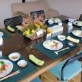 おでかけサロン食事会開催しました 11月11日