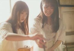 【画像】やっぱ与田祐希×大園桃子のペアが最強だと思わせる画像がこちら