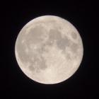 『満月の夜が好きになる。期待以上。ムーンフィルター。2019/07/19』の画像
