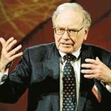 """『バフェットから全ての投資家へのアドバイス「究極の投資先は""""自分""""だ!」』の画像"""