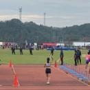 関東高校選抜新人陸上に3人出場