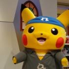 『ポケモンセンターメガトウキョーに行ってきたでござるッ!アオギリ様に会える期間でござるッ!』の画像