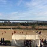 『サッカー日和』の画像