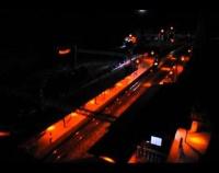 『浅間急行のサウンド運転風景』の画像