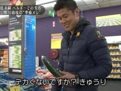 日本代表GK川島永嗣さんの思い出