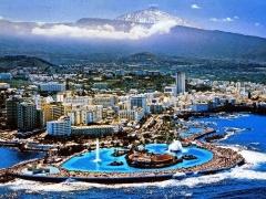 柴崎岳が移籍したテネリフェがある「テネリフェ島 」が楽園過ぎる!ww