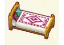 【ポケ森】「カントリーなベッド」を量産するとお金が稼げる事が判明wwwwww