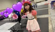【乃木坂46】斉藤優里、可愛すぎて笑う