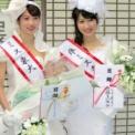 東京大学第65回駒場祭2014 その172(ミス&ミスター東大コンテスト2014の75(記者会見の5))
