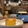 【本町】大人なカフェでしっとりレモンケーキを ~余白
