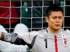 ブッフォン獲得を断念したサガン鳥栖の次のターゲットは日本代表GK川島永嗣!