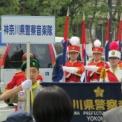 第56回鎌倉まつり2014 その6(神奈川県警察音楽隊)