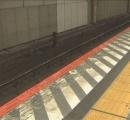 熊谷駅のホーム下に遺体 3日前に線路からはい上がろうとする姿が防犯カメラに映る