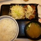 『吉野家 西八王子駅前店 ~「牛カルビ定食」~』の画像
