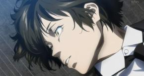 【PSYCHO-PASS3】第3話 感想 便利の裏に潜む危険【前半】