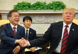 トランプ大統領の態度が素直すぎると話題