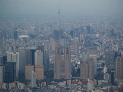 【東京終了】緊急事態宣言、とんでもない事態に・・・