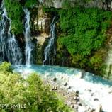 『白ひげの滝』の画像