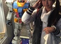 【朗報】岩田華怜、今更ながらガンダムにはまる