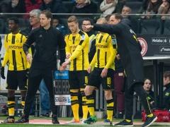 トゥヘル・ドルトムントのサッカーがつまんなくなってきている!?