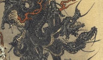 【閲覧注意】妖怪や神話の生き物の正体は奇形動物だったのか?