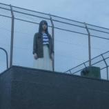 『【欅坂46】サイレントマジョリティーMVの屋上シーンに映ってる子 万理華っぽいんだけど誰??【乃木坂46】』の画像