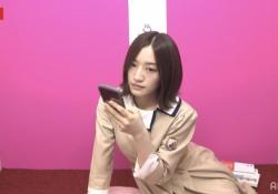 【画像】乃木坂46時間TVの待機部屋といえば『隙を見せてる中田花奈』だよな???
