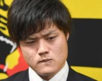 阪神・守屋、不起訴に 協議離婚話し合い中に妻への傷害容疑