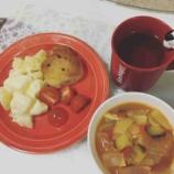 『冬の間の常備菜』の画像