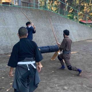 野太刀自顕流 図南会公式ブログ