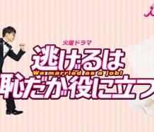 『真野恵里菜出演ドラマ「逃げるは恥だが役に立つ」最終回の視聴率が20.8%!』の画像