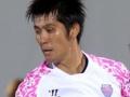 元日本代表菊地直哉、コンサドーレ札幌へ「チームの勝利に貢献」