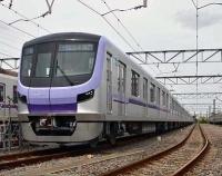 『東京地下鉄18000系の報道公開』の画像