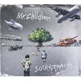 『CD Review:Mr.Children「SOUNDTRACKS」』の画像