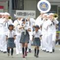 2016年 第43回藤沢市民まつり その11(米海軍第七艦隊パレードバンド)