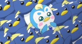 【ヒーリングっど プリキュア】第5話 感想 水族館に動物は禁止【ヒープリ】