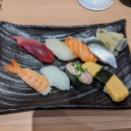 寿司 魚がし日本一 中野マルイ店@中野駅