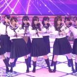 『【乃木坂46】これは感慨深い・・・『CDTV年越しライブ』出演の歴史がこちら!!!』の画像