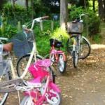 【自転車】「後ろを何度も確認することをくせに」「車にひかれないよう左側を意識して」東谷小学校で命を守るための正しい乗り方教室
