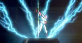 【Infini-T Force】第4話 感想 テッカマンの痛そうな変身は健在
