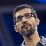 『Google本音「女性はエンジニアに向かない」』の画像